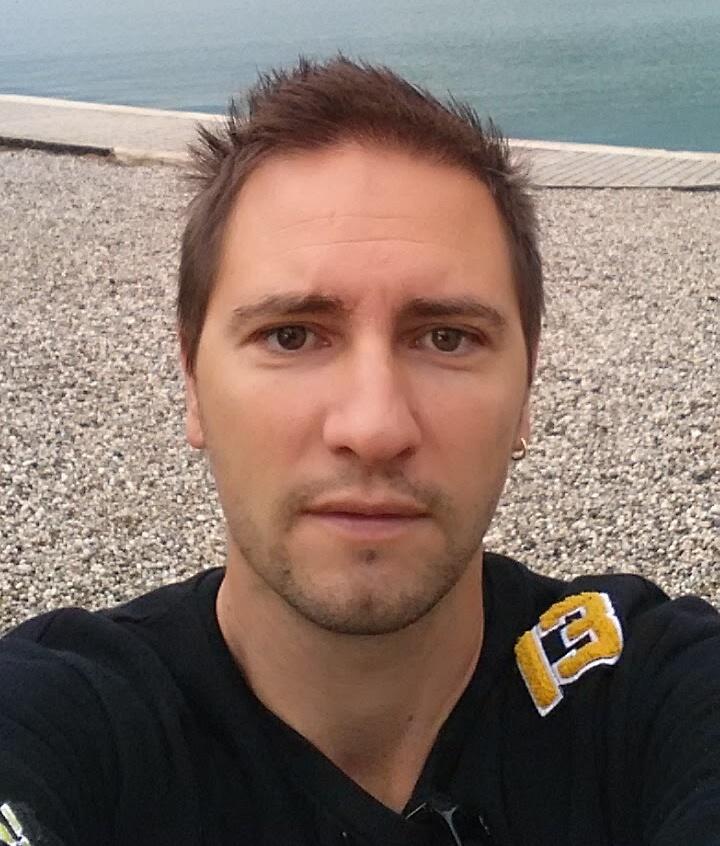 Igor Minca